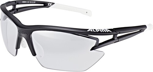 Alpina Berryn CM+ - Lunettes cyclisme - vert/blanc 2018 Lunettes Ika7pR